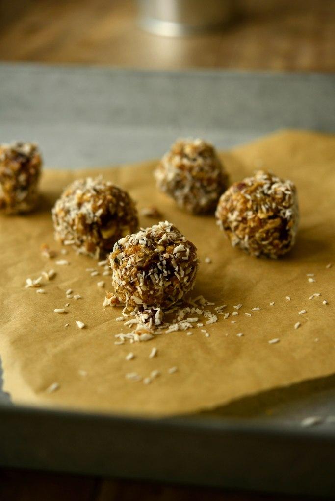 Seed Balls