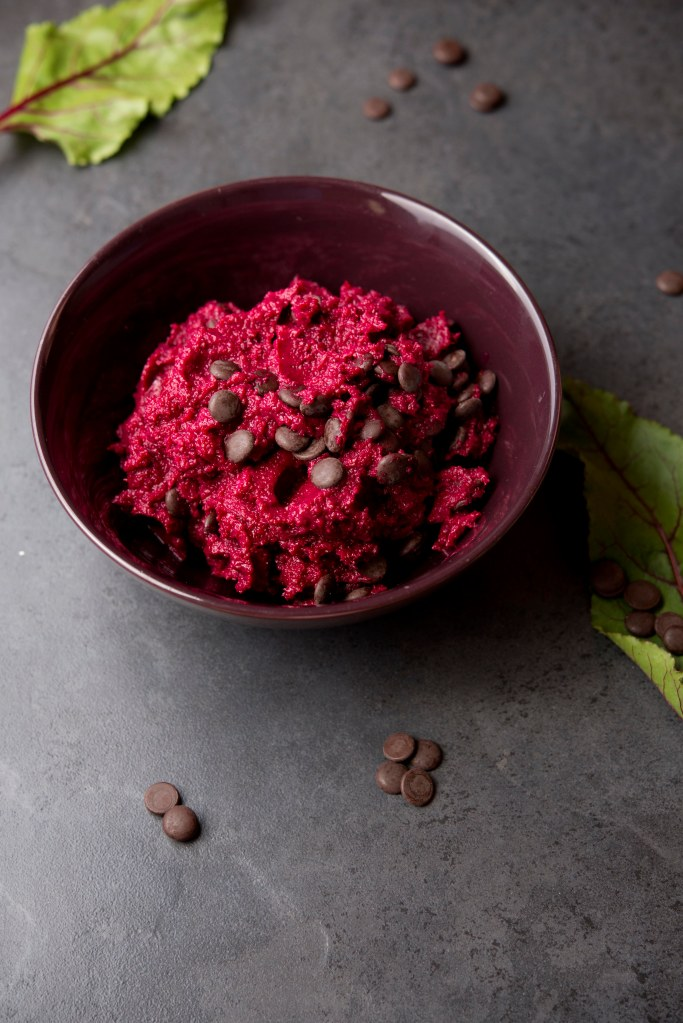 Beetroot in Bowl
