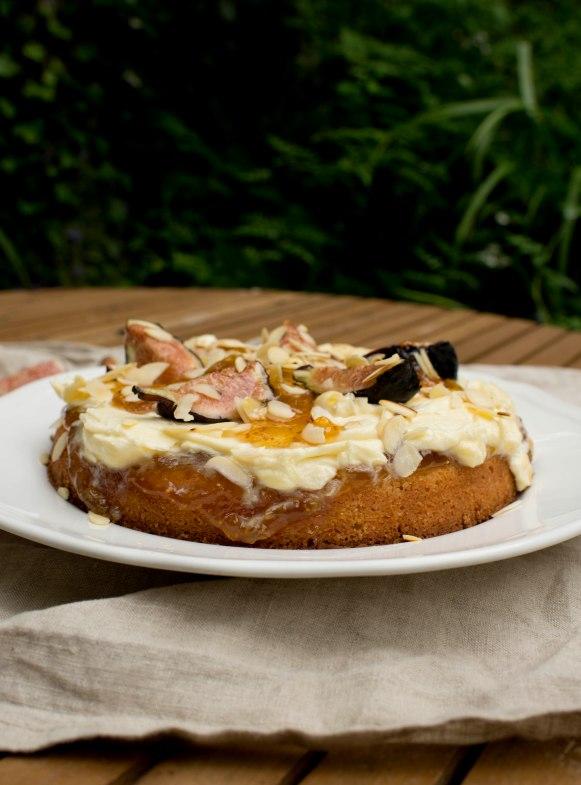 Fig cake 1